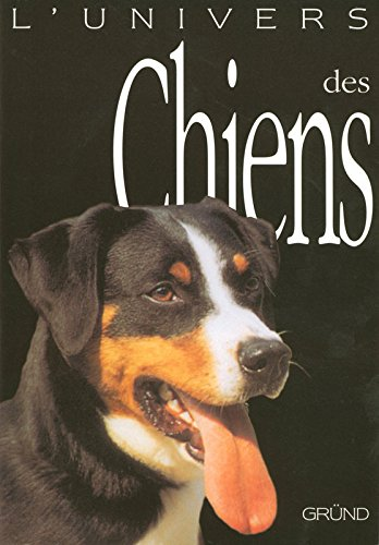 UNIVERS DES CHIENS