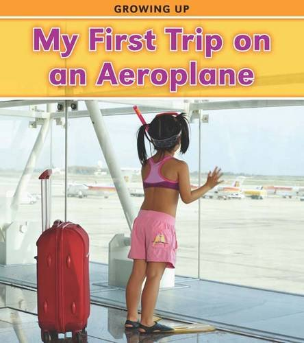 My first trip on an aeroplane