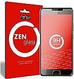 ZenGlass Flexible Glas-Folie für Acer Liquid Z6 Plus Panzerfolie I Bildschirm-Schutzfolie 9H I (Kleiner Als Das Gewölbte Bildschirm)