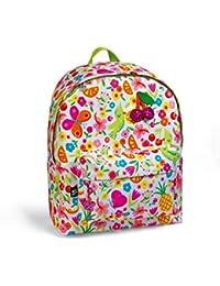 mochila escolar sport CHERRIES