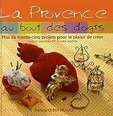 La Provence au bout des doigts