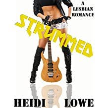 Strummed (English Edition)