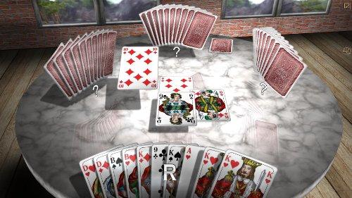 3D Kartenspiele Doppelkopf Edition