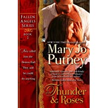 Thunder & Roses (Fallen Angels Book 1) (English Edition)