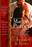 Thunder & Roses (Fallen Angels Historical Romance Series, Book 1) (English Edition)