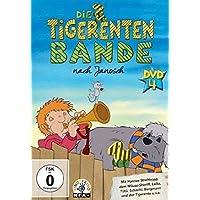 Die Tigerentenbande - Vol. 4