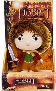 Joy Toy 33886 - Bilbo Plüsch 18 cm in Displaybox, 12 x 12 x 22 cm
