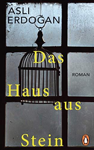 Das Haus aus Stein: Roman