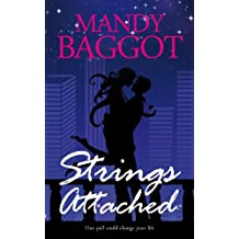 Strings Attached: A heartbreaking unputdownable romance with a thrilling twist!