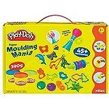 Play-Doh Superknetset, Play-Doh Wunderkiste 45teilig