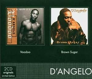 Brown Sugar/Voodoo [Slipcase Version]