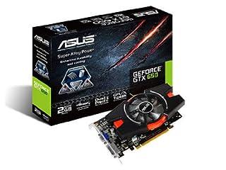 Asus GTX650-E-2GD5 - Tarjeta gráfica de 2 GB con nVIDIA GeForce GTX 650 (gddr5, HDMI, DVI) (B00AJ9XF3Q) | Amazon price tracker / tracking, Amazon price history charts, Amazon price watches, Amazon price drop alerts