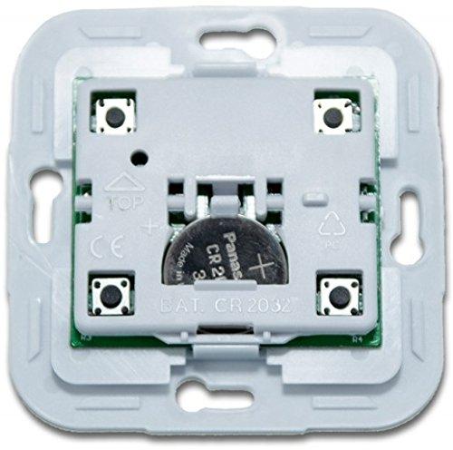 Z-wave ZMEEWALLC-2 - Interruptores pared radio me