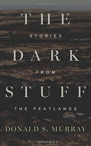 eBookStore Release: The Dark Stuff: Stories from the Peatlands