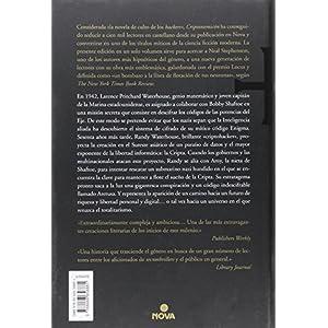 Criptonomicón - Nueva Edición (NB NOVA)