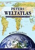 Peters Weltatlas: Die wahren Proportionen der Erde