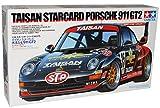 TAMIYA Porsche 911 993 GT2 Taisan Starcard 24175 Kit Bausatz 1/24 Modell Auto Modell Auto