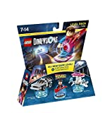 Cheapest LEGO Dimensions Back to the Future Level Pack on Xbox One