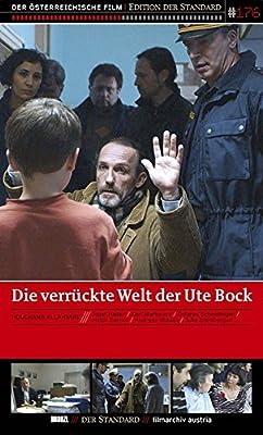 Die verrückte Welt der Ute Bock - Edition der Standard