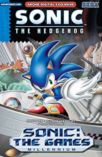 sonic-the-games-millennium-sonic-graphic-novels