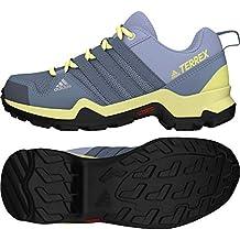 size 40 345e8 66a4b adidas Terrex Ax2r, Zapatos de Low Rise Senderismo Unisex Niños