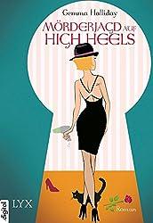 Mörderjagd auf High Heels (High-Heels-Reihe 2)