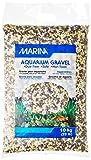 #1: Hagen Marina Decorative Aquarium Gravel, 10 kg (Neutral)