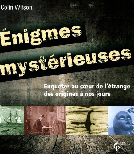 """<a href=""""/node/2269"""">Enigmes mystérieuses</a>"""