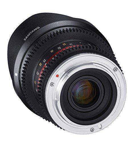 Samyang12mm T2.2 Cine NCS CS Objektiv - 4