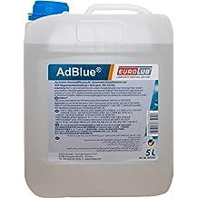 Eurolub AdBlue 845005 Aditivo para Combustible diésel, ...