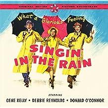 Singin' In The Rain (OST)+ Bonus Tribute Disc (2CD)