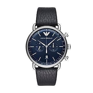 Emporio Armani – Reloj de Vestir para Hombre