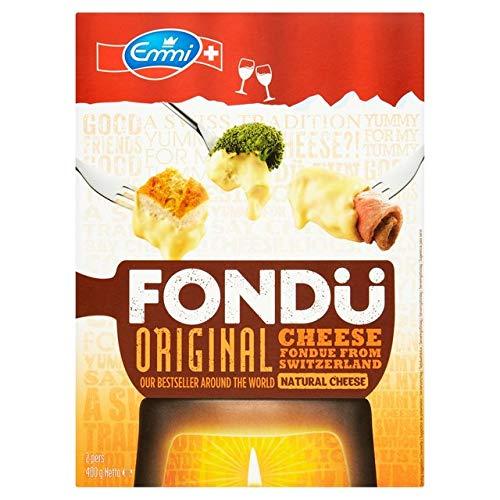 Fondue Suisse–unidades queso Fondue–14oz