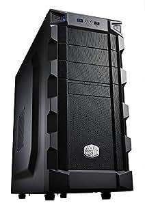 Cooler Master K-280 Boîtier PC 'ATX, microATX, USB 3.0, Panneau latéral en maille' RC-K280-KKN1