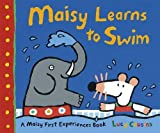 [Maisy Learns to Swim] (By: Lucy Cousins) [published: April, 2014]