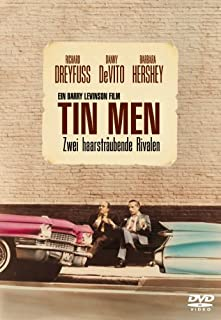 Tin Men - Zwei haarsträubende Rivalen