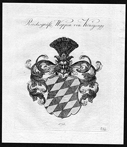 reichsgrafl-wappen-von-konigsegg-konigsegg-koenigsegg-wappen-adel-coat-of-arms-heraldry-heraldik-kup