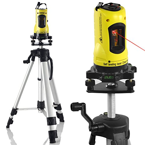 swt-laser-level-cross-line-builders-diy-levelling-measuring-tripod-rotary-accessories