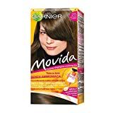GARNIER Movida 25 Hellbraun Ammonia Free Hair Produkte