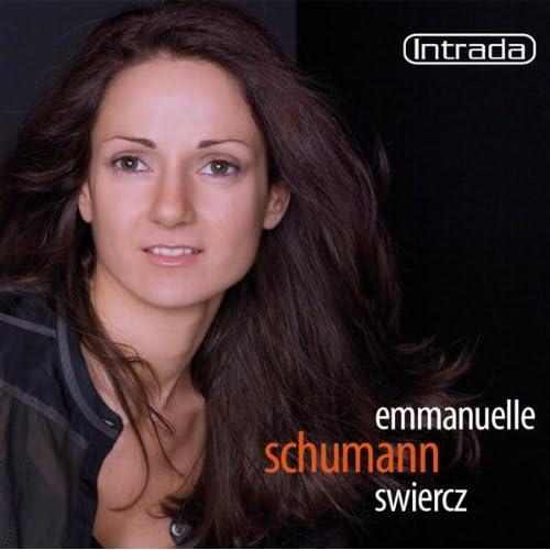 Shumann: Oeuvres pour piano