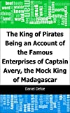 Best Anchor Capes - The King of Pirates: Being an Account of Review