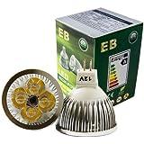4x MR164W 12V luz LED Bombilla día blanco 6000K 50W Equivalente ahorro de energía, ofertas especiales disponibles
