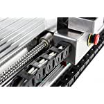 CNC Fräse High-Z 1400x800mm mit Kugelgewinde - CNC-STEP