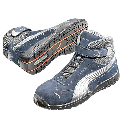 Puma Safety Shoes 47-632170-40