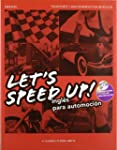 Let�s Speed Up! Ingl�s para Automoci�n