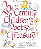 20th Century Children's Poetry Trea (Treasured Gifts for the Holidays)