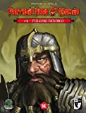 Fulgor Fatídico: Una aventura para la 5ª edición (Aventuras para 5ª edición)