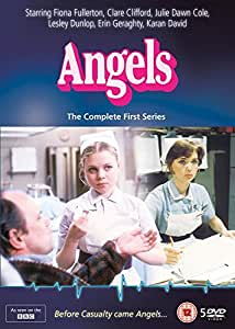 Angels: The Complete Series 1 [DVD]