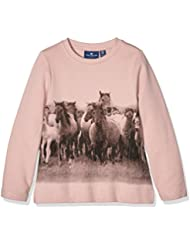 Tom Tailor 25303290081, Sweat-Shirt Fille