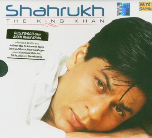 Local Records (Alive) The King Khan (Best of Shah Rukh Khan Soundtracks)